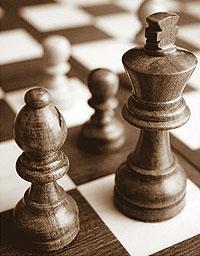 Шахматный Оскар