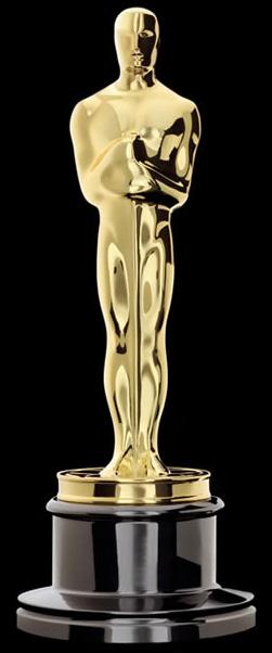 Статуэтка Кинематографической Премии Оскар